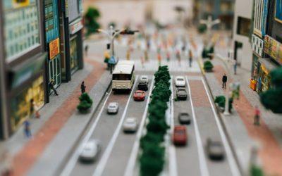 Come misurare la densità del traffico stradale?